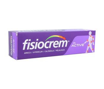 Fisiocrem Gel Active
