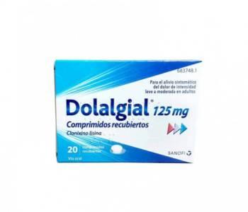Dolalgial
