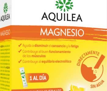 Aquilea magnesio
