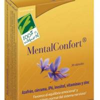 Natural Mental Confort