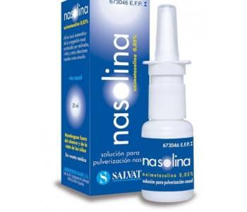 Nasolina (0.05%)
