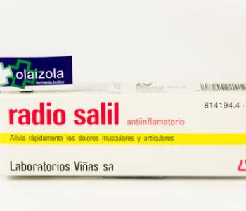 Radio salil
