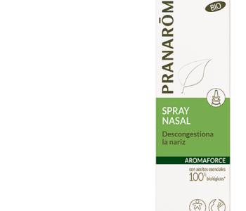 Aromaforce spray nasal BIO