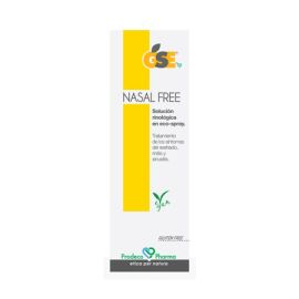 GSE Nasal free 20ml