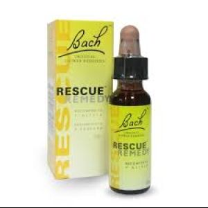 Rescue Remedy Gotas 10 ML