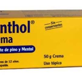 Pinimenthol Forte Crema 50 g