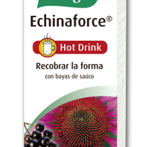 A.Vogel echinaforce hot drink
