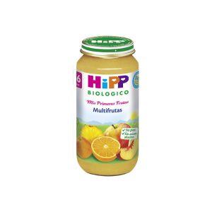 Hipp Biologico Mis Primeras Frutas Multifrutas 250 gr