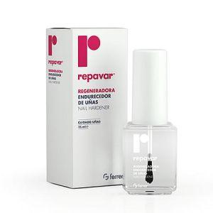 Repavar regeneradora endurecedor de uñas 15 ml