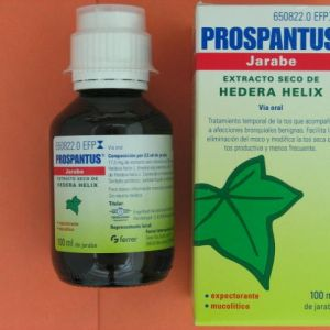 Prospantus (35 mg/5 ml jarabe 100 ml)