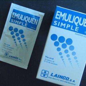 Emuliquen simple (7.17 g 10 sobres 15 ml)