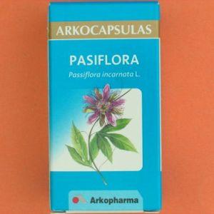 Arkocápsulas pasiflora (300 mg 50 cápsulas)