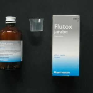 Flutox (17.7 mg/5 ml jarabe 200 ml)