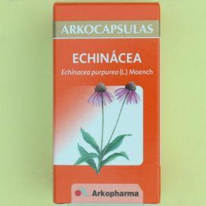 Arkocápsulas echinacea (250 mg 50 cápsulas)
