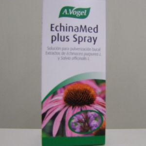 A.Vogel echinamed plus spray 30 ml