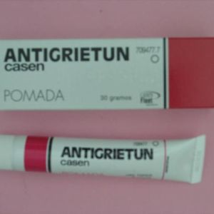 Antigrietun (pomada 30 g)