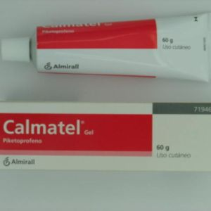 Calmatel (1.8% gel topico 60 g)