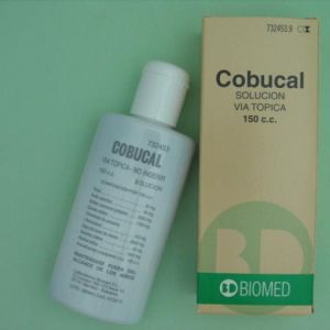 Co bucal (solucion topica 150 ml)