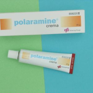 Polaramine topico (crema 20 g)