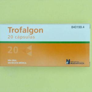 Trofalgon (20 capsulas)