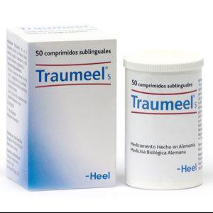Heel Traumeel S. 50 comprimidos
