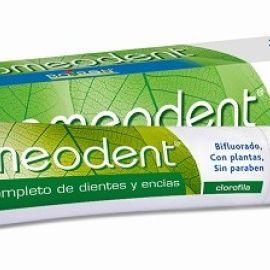 Homeodent Clorofila Pasta 75 ml