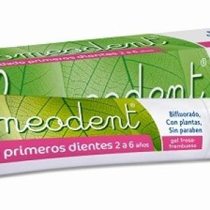 Homeodent Frutas Rojas Infantil Gel 50 ml