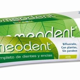 Homeodent Anís Pasta 75 ml