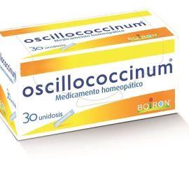 Boiron Oscillococcinum 30 dosis