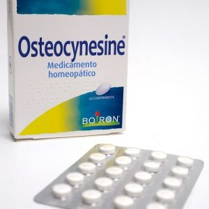 Boiron Osteocynesine 60 Comprimidos