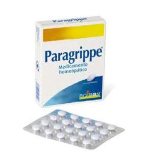 Paragrippe 60 Comprimidos
