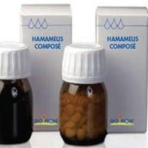 Hamamelis Composé Gotas 30 ml Boiron