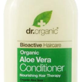 Dr. Organic Aloe Vera Acondicionador 265ml