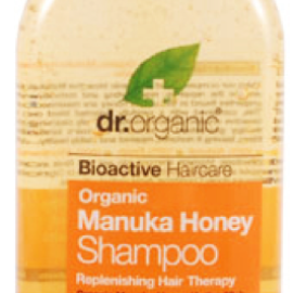 Dr. Organic Manuka Honey Champú 265ml