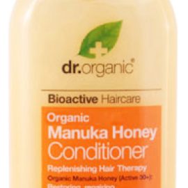 Dr. Organic Manuka Honey Conditioner 265ml