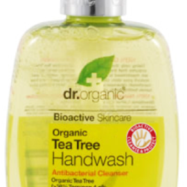 Dr. Organic Tea Tree Handwash 250ml