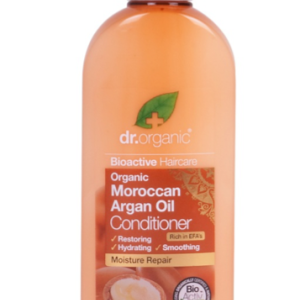 Dr. Organic Moroccan Argán Oil Conditioner 265ml