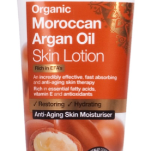 Dr. Organic Virgin Coconut Oil Skin Lotion 200ml
