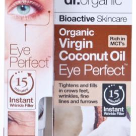 Dr. Organic Virgin Coconut Oil Eye Perfect 15ml