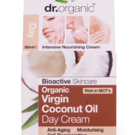 Dr. Organic Virgin Coconut Oil Day Cream 50ml