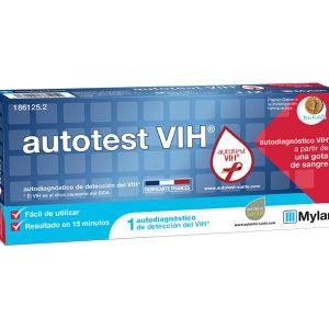 Autotest VIH: autodiagnóstico de detección del VIH