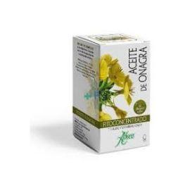 Aboca Fitoconcentrado Aceite De Onagra (Display Box) 50 cápsulas