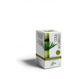 Aboca Fitoconcentrado Cola de Caballo Bio 50 cápsulas