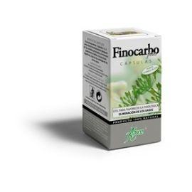 Aboca Finocarbo Plus 50 cápsulas en frasco 50 cápsulas