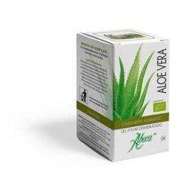 Aboca Gel foliar deshidratado de Aloe Vera 40 tabletas