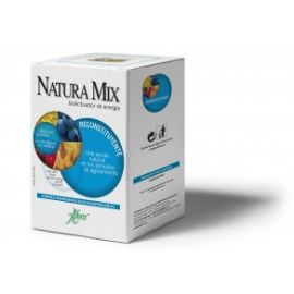 Aboca Natura Mix bioActivador de Energía 20 sobres