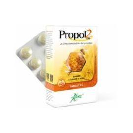 Aboca Propol 2Emf  tabletas Agumi y Miel