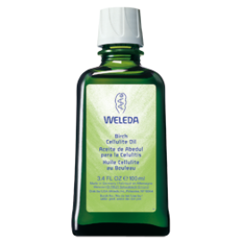 Weleda aceite de abedul para la celulitis 100ml