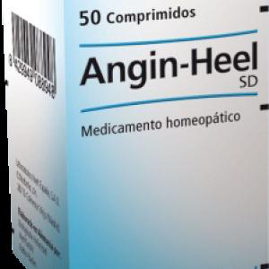 Angin-Heel SD 50 comprimidos