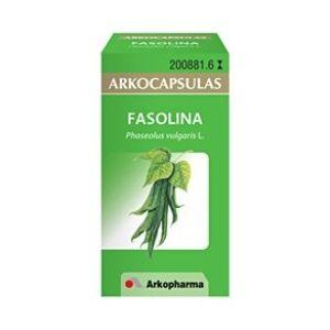Arkopharma Fasolina 100 cápsulas